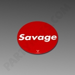 V Syndicate Slikks Small - Savage