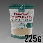 Whole Herbs Kratom; Maeng Da Powder 225g / 8 oz Bag
