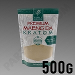 Whole Herbs Kratom; Maeng Da Powder 500g 1/2 kilo 17.5 oz Bag