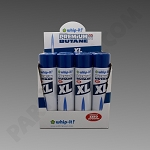 BUTANE: Case of Whip It Premium XL 12 cans of 540ml, Price Includes Shipping (Ground Ship ONLY)