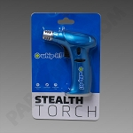 Whip It ® Stealth Torch Blue