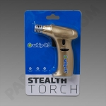 Whip It ® Stealth Torch Gold