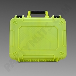 STR8 Case Elite 1510 - Mellow Yellow