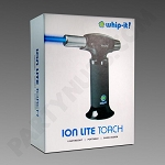 Whip It ® Ion Lite Torch Black