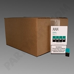 Juul Classic Menthol Pods Master Case 5% (48 Packs)