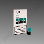 Juul Classic Menthol Pods Single Pack 5%