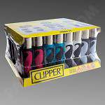 Clipper Lighter Moustaches 48ct