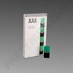 Juul Cool Mint Pods Single Pack 5%