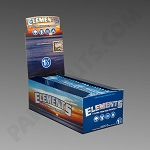 Elements 1 1/2 Ultra Thin Rolling Papers