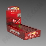 Elements Hemp 1 1/4 Ultra Thin Rolling Papers