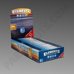 Elements 1 1/4 Ultra Thin Rolling Papers