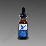 Free The Leaf CBD & Terpenes 3000mg Blueberry Og 30ml