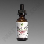 Green Leaf Tincture 1100mg full spectrum 30ml