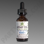 Green Leaf Tincture 1000mg Isolate 30ml