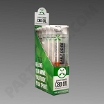 Green Roads Daily Dose Syringe 1000mg Formula 20CT