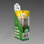 Green Roads Daily Dose Syringe - 350mg Formula 20CT