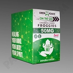 Green Roads 50mg Froggies 30CT