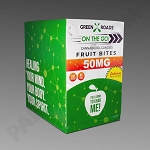Green Roads 50mg Fruit Bites 30CT