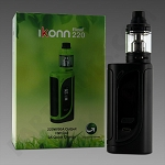 Ikonn 220 by Eleaf Black (CLOSEOUT SPECIAL!!)