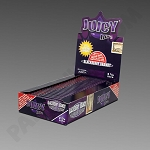 Juicy Jay's 1 1/4 Blackberry Brandy Flavored Papers