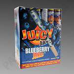 Juicy Jay's Blueberry Jones Flavored Cone