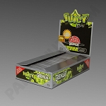 Juicy Jay's 1 1/4 Green Leaf Superfine Flavored Papers