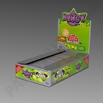 Juicy Jay's 1 1/4 White Grape Superfine Flavored Papers