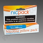 NicPack 1ml 300mg