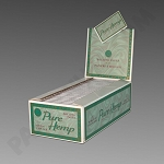 Pure Hemp Rolling Papers 1 1/2