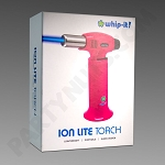 Whip-It! ® Ion Lite Torch Pink