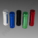 Aluminum Pollen Press 5pk (5 Colors to Choose From)