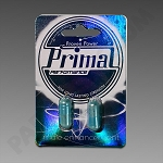 Primal Performance 2-Count Blister Pack