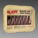 Raw Daze Large Rolling Tray