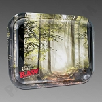 Raw Forest Large Rolling Tray