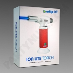 Whip It ® Ion Lite Torch Red