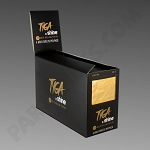 Tyga Shine 24K Gold Rolling Papers King Size 6-Pack Case of 24