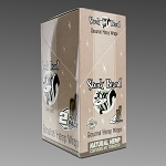 Skunk Hemp Wraps 2Pk - 25 ct Bx