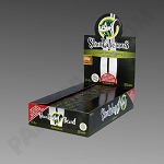 Skunk Brand Skunkalicious Hemp Papers 1 1/4