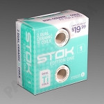 Stok Edition One Replacement Coils 2PK