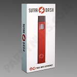 Sutra Dash Red