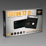 Triton T2 200 Digital Scale 200g - 0.01g