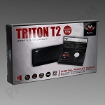 Triton T2 300 Digital Scale 300g - 0.1g