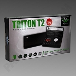 Triton T2 550 Digital Scale 550g - 0.1g