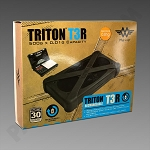Triton T3R 500 Digital Scale 500g - 0.01g Rechargeable