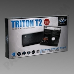 Triton T2 120 Digital Scale 120g - 0.1g