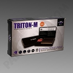 Triton-M 400 Digital Scale 400g - 0.01g Mini