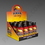 Tropikava Calm Energy Kava 12 pack x 2 oz bottles