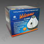 Classic Volcano Vaporizer by Storz & Bickel