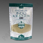 Whole Herbs Kratom; Indo Powder 8 oz Bag