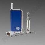 Wulf Duo Blue Concentrate Vaporizer